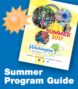 Summer Program Guide Cover 2017
