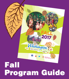 Fall 2017 Program Cover