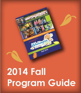 2014 fall program guide